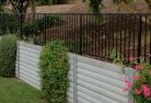 Aberfeldie Gates fencing and screens 16