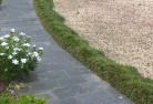 Aberfeldie Landscaping kerbs and edges 4